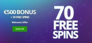 Omni Slots Casino Welcome Bonus