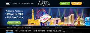 Casino Las Vegas Site
