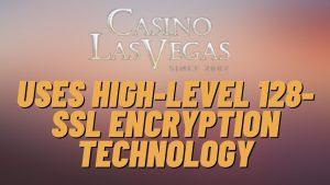 Casino Las Vegas SSL Encryption